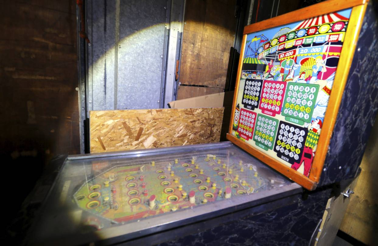 Indiana City Is Set to Legalize Pinball, Reversing Law Dating to 1955 – WSJ