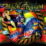 The Black Knight rides thrice