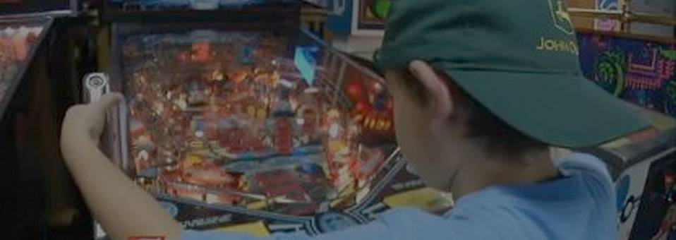 National Pinball Championships in Blaine, Minnesota