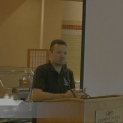 Southern Pinball Festival 2013: The Seminars