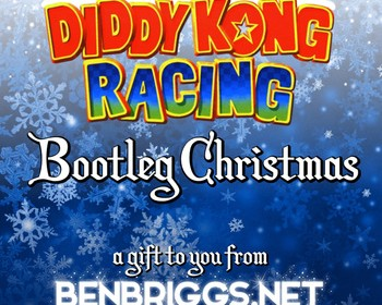 Diddy Kong Racing: Bootleg Christmas