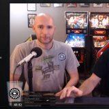 Bro 30: Multimorphic founder Gerry Stellenberg and P3 pinball