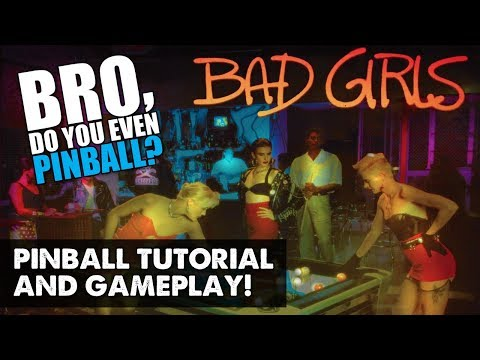 Bad Girls vs. The Bro Team