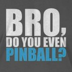 Bro do you even pinball 49
