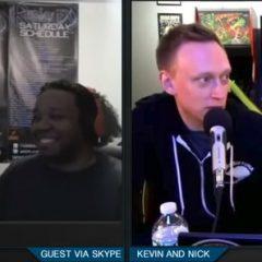 Bro Show reviews Demolition Man