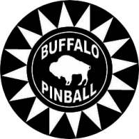 Buffalo Pinball Open 5 Finals