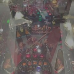 Tour: Pinball Expo 2014