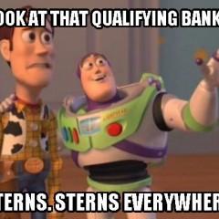 Pinball meme of the day. #Sternament