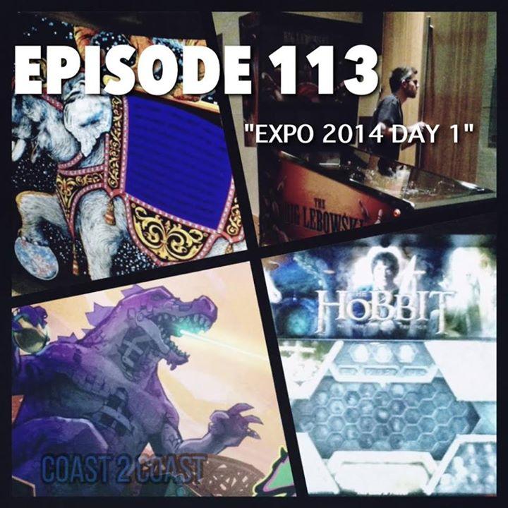 Episode 113