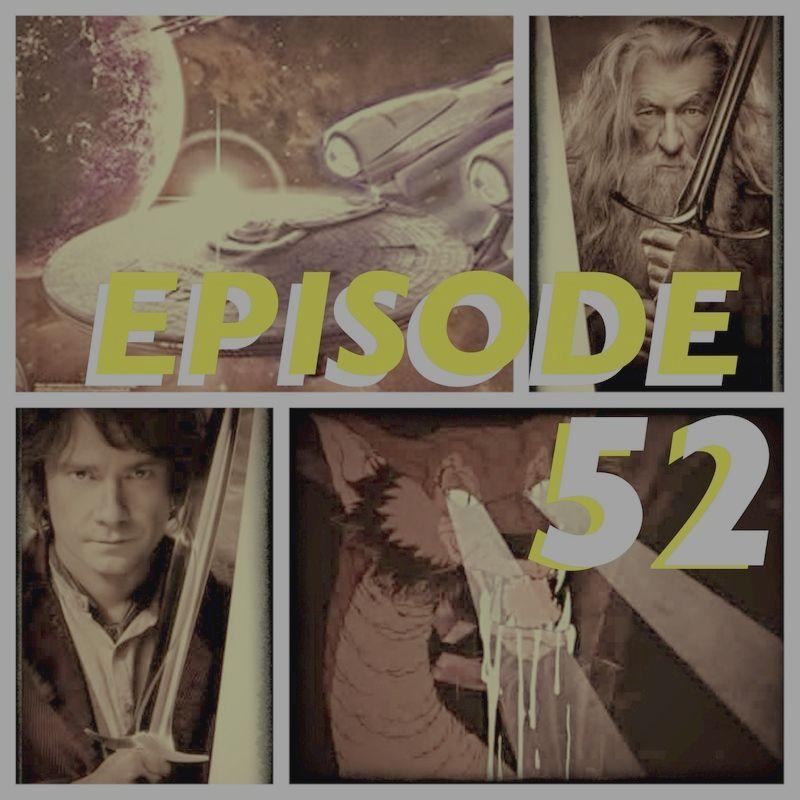 Star Trek the Usurper? [C2CP Episode 52]