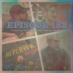 C2CP Episode 182 – Chatting and Winning