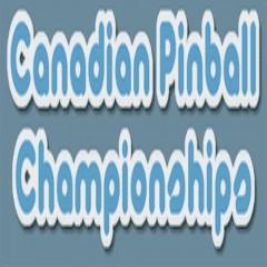 Canadian Pinball Championships 2015