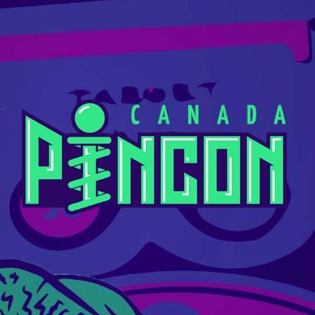 Canada Pincon Pinball Festival June 3rd-4th 2017