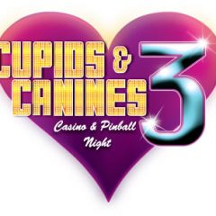 5th Anniversary Gift – The Cupids and Canines Snowstorm