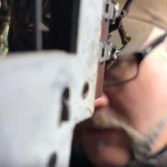 CaptNRetro's Live EM repair