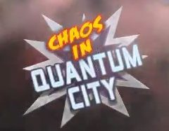 Dialed IN! Day – Chaos in Quantum City