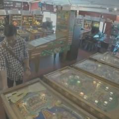 Chasing News: The mecca of pinball machines