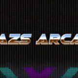 Chaz's Arcade Gameplay