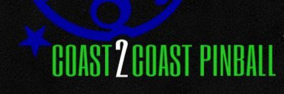 Coast2CoastPinball