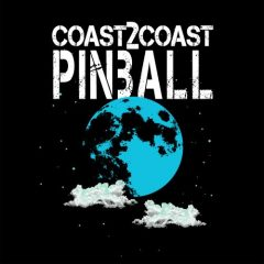 Coast 2 Coast Pinball 242: Elwin and Iron Maiden