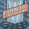 Coin-Op Carnival wins Graphic Novel S.P.A.C.E. prize!
