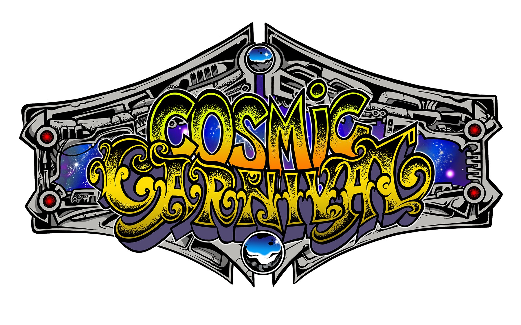 Cosmic Carnival Tutorial