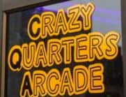 Mlive presents: Crazy Quarters Arcade Upgraded Reboot