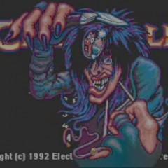 Crüe Ball for the Genesis!