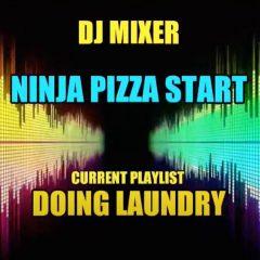DJ Mixer, playlist maker