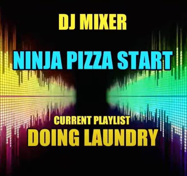 Pinballers React! Stern DJ Mixer