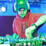 Scott Danesi DJ Set at Houston Pinball and Arcade Expo