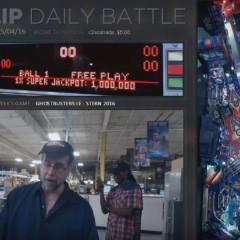 Dead Flip vs. Ghostbusters LE