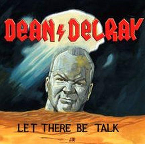 DeanDelray