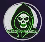 """A twitch channel to follow: """"DeathSave Arcade"""""""