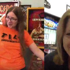 Mezel Mods: Shooter lane protecting with Deborah Tahlman