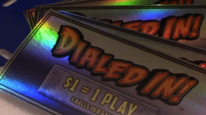 Chris Bucci reviews Dialed IN!