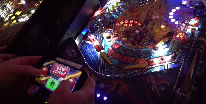 Dialed In! Pinball Machine by JerseyJackPinball.com Release Interview