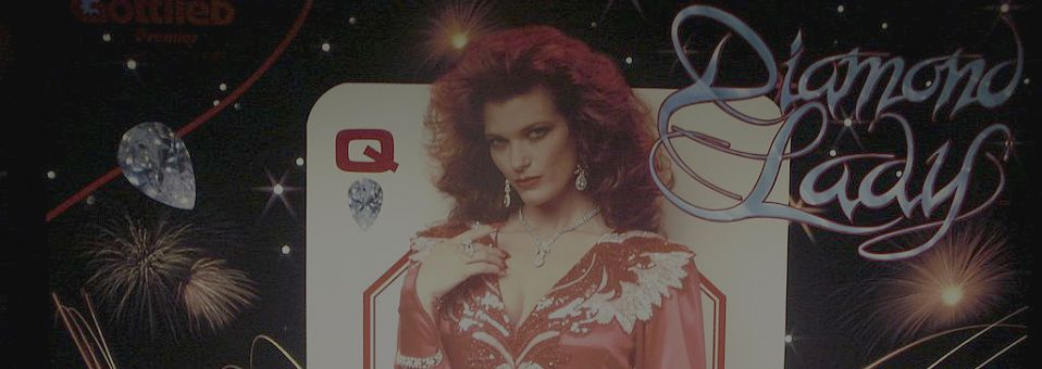 Diamond Lady video review by Eddie Cramer