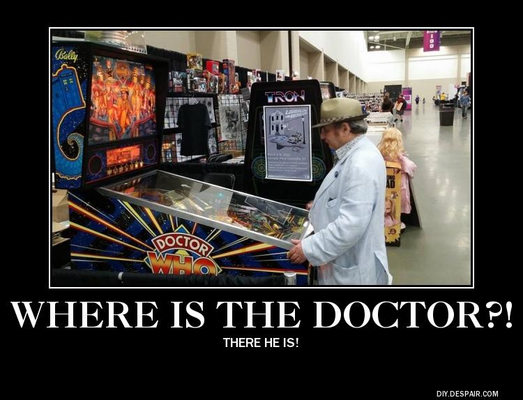 DoctorWhoLAEX