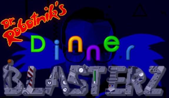 Dr. Robotnik's Dinner Blasterz