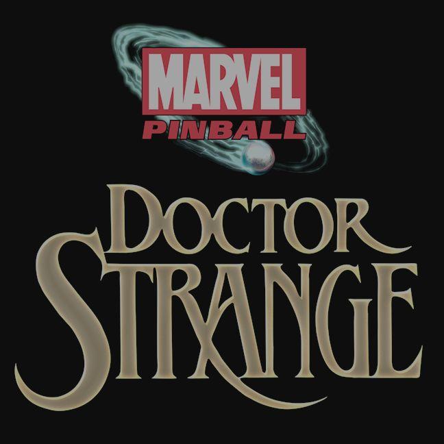 "Zen Pinball announces ""Dr. Strange"" table"
