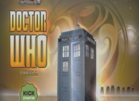 Kickstarter: Where is the Doctor?!
