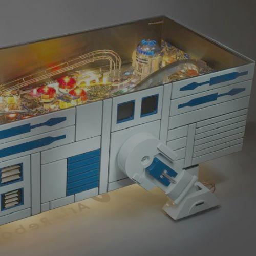 Arcade Furniture [Shut up and take my money]