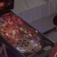 Bride of Pinbot version 2.0 at the Dutch Pinball Open