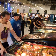 North Stonington couple play a role in pinball's comeback