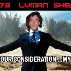 Head 73 Head Pinball: Lyman Saves