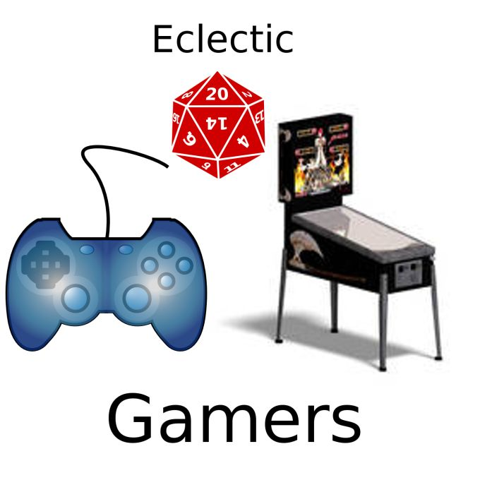 EclecticGamers