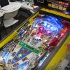 Taking a TAXI to the NYC Pinball Championships