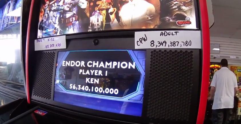 Endor, we have a problem! [Star Wars v0.87 Exploit!]