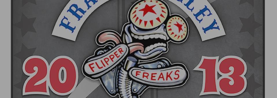 Tournament Watch: FRASER VALLEY FLIPOUT! 2013